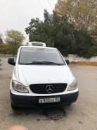 Mercedes-Benz Vito. Мерседес Vito Рефрижератор, 2 200куб. см., 1 000кг., 4x2