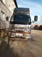 Mitsubishi Fuso Canter. Продам грузовик в хорошем состоянии, 4 600куб. см., 3 000кг., 6x2