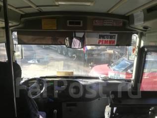 Mitsubishi. Автобус Митсубиши Темза Престиж, 28 мест