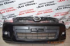 Бампер передний Mazda MPV LY3P / L3VE