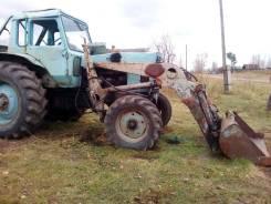 МТЗ 80. Трактор мтз 80, 90 л.с.