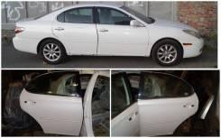 Дверь задняя L, R Toyota Windom MCV30 бп РФ цв 062 не требует покраски