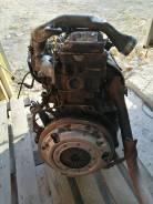 Продам Двигатель тойота 3L