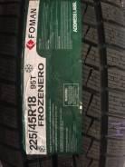 Foman Frozenero, 225/45R18