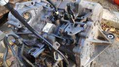 АКПП U140F-01A Toyota Camry 2AZ-FE ACV45 4WD 2006