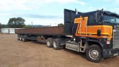 Freightliner FLB. , 52 000кг., 6x4