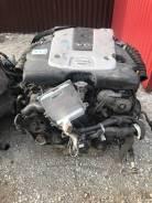 Двигатель Nissan VQ25 V6