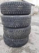 Шипованные колеса 19560R15 Pirelli