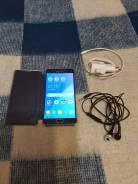 Samsung Galaxy A5 2016. Б/у, 16 Гб, Черный, 4G LTE, Dual-SIM, NFC