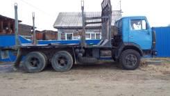 КамАЗ 5320. Продаётся Камаз 5320, 6x4