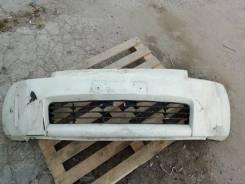 Бампер передний б. у nissan 350z 62022-CF40J