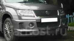 Обвес кузова аэродинамический. Suzuki Escudo, TD54W J20A