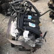 Двигатель Nissan MR18-DE