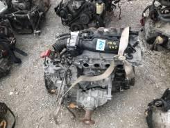 Двигатель Nissan HR16-DE