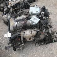 Двигатель Nissan CG10-DE
