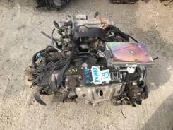 Двигатель Honda D16A