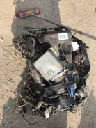 Двигатель Nissan SR20-DE
