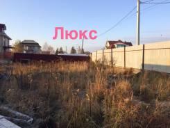 Продам участок 15 соток. 1 500кв.м., собственность, электричество, вода. Фото участка