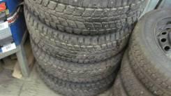 Dunlop SP Winter Ice 01, 225/65 R17