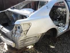 Крыло Toyota Camry acv 40 2az