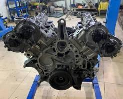 Гильзованный Двигатель V6 M272 3.5 литра.