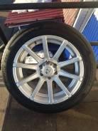 """Продам комплект колес 20"""" для Prado 120, GX470, gx460, surf и. т. д. 9.5x20"""" 6x139.70 ET20 ЦО 110,0мм."""