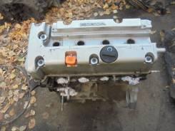 Двигатель K20A Honda по запчастям