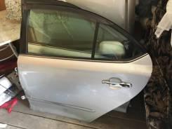 Дверь задняя левая Toyota Premio zzt 240