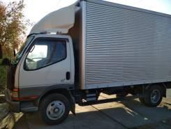 Mitsubishi Fuso Canter. Продам грузовик Mitsubishi Canter, 4 214куб. см., 2 500кг., 4x2