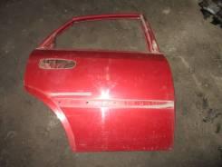 Дверь Chevrolet Lacetti J200 2004 F16D3 прав. зад.