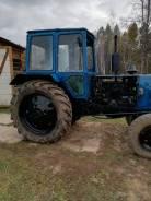 ЮМЗ 6. Продам трактор , 92 г.