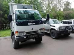 Nissan Diesel Condor. Продам грузовик Nissan Condor, 3 300куб. см., 2 000кг., 4x4