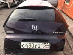 Дверь багажника Honda Odyssey 2005