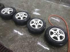 Колеса на BMW Литье R15 5*120 и Шины 195/65R15 Pirelli