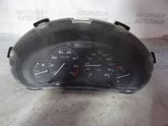 Панель приборов. Peugeot 206, 2A/C, 2B, 2D, 2E/K DV4TD, DW10TD, EW10J4, TU1JP, TU3A, TU3JP, TU5JP4