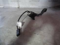 Педаль газа. Peugeot 206, 2A/C, 2B, 2D, 2E/K DV4TD, DW10TD, EW10J4, TU1JP, TU3A, TU3JP, TU5JP4