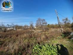 Перспективный земельный участок под малоэтажное строительство. 3 600кв.м., собственность, электричество. Фото участка