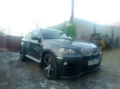 BMW X6. вариатор, 4wd, 4.4 (555л.с.), бензин, 70тыс. км