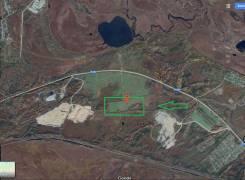 Продам земельный участок 10 га. 100 000кв.м., собственность