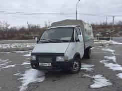 ГАЗ ГАЗель. Продаётся газель, 1 500кг., 4x2