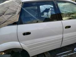 Дверь правая задняя Toyota Nadia type su