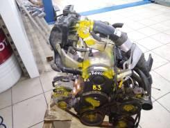 Двигатель Mazda Demio B3 Контрактный (Кредит. Рассрочка)