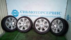 Bridgestone Blizzak RFT. Всесезонные, 2009 год, 20%