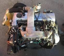 Двигатель 662.920 2.9 120 л. с. SsangYong Rexton