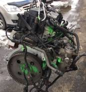 Двигатель S5D ( S6D ) для Kia Spectra 1,5 (1,6) л 101 л/с