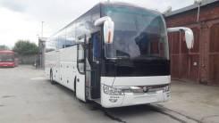 Yutong. Туристический автобус «» Модель ZK 6122 H9, 53 места, В кредит, лизинг