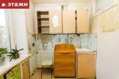 2-комнатная, улица Черемуховая 18. Чуркин, проверенное агентство, 39,9кв.м.