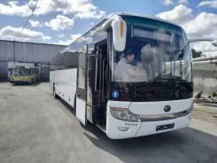 Yutong ZK6121HQ. Междугородный автобус «Yutong» Модель ZK6121HQ Евро 5 2020 г. в., 57 мест, В кредит, лизинг