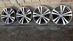 """BMW Racing Dynamics. 7.5x17"""", 5x120.00, ET20, ЦО 72,6мм."""