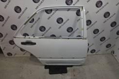 Дверь задняя правая Long Рестайл Mercedes-Benz W140 (MB Garage)